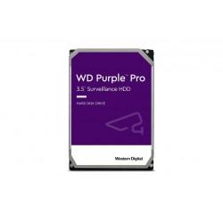 WD PURPLE PRO 12TB (AV) (WD121PURP)