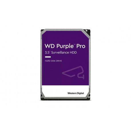 WD PURPLE PRO 8TB (AV) (WD8001PURP)