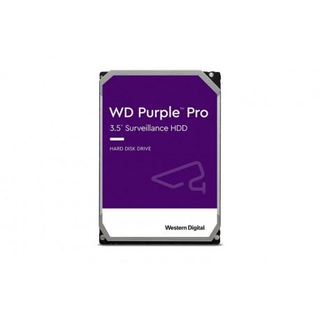 WD PURPLE PRO 10TB (AV) (WD101PURP)