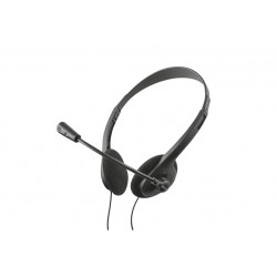 HS-100 CHAT HEADSET (24423)