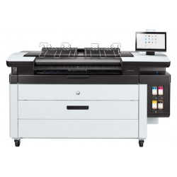 HP PAGEWIDE XL 4200 MFP (4VW12A)