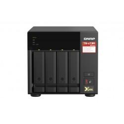 4-BAY NAS AMD RYZEN V1000 (TS-473A-8G)