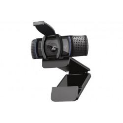 LOGITECH C920E HD 1080P WEBCAM (960-001360)