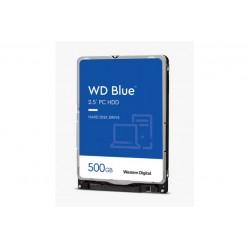 WD BLUE HDD 500GB 2 5 (MB) (WD5000LPZX)