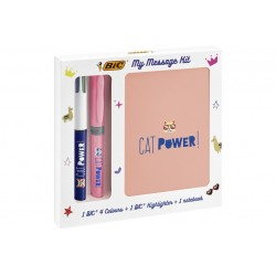 SPECIAL PACK XMAS CAT POWER (997979)