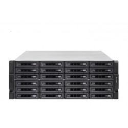 24-BAY QUTS HERO NAS AMD RYZEN 7 (TS-H2477XU-RP-3700X-32G)