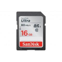 SECURE DIGITAL ULTRA SDHC 16GB (SDSDUNC-016G-GN6IN)