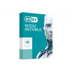 ESET NOD32 ANTIVIRUS 2U 1Y BOX FULL (106T21Y-N)