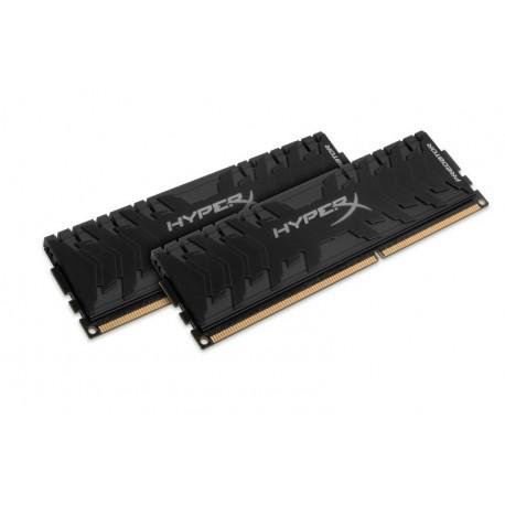 8GB 2666MHZ DDR3 CL11 DIMM (HX326C11PB3K2/8)