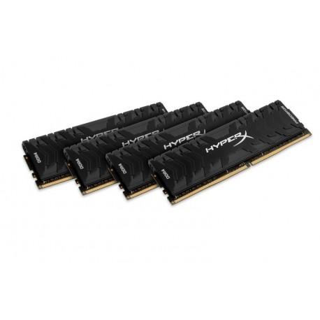 32GB 3000MHZ DDR4 CL15 DIMM (HX430C15PB3K4/32)
