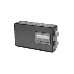 RADIOREGISTRATORE DAB+ (RF-D10EG-K)