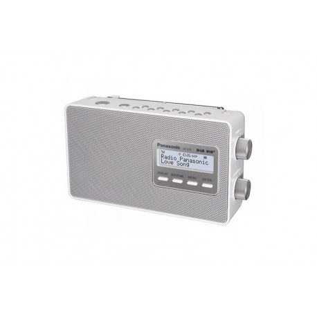RADIO DAB+ (RF-D10EG-W)