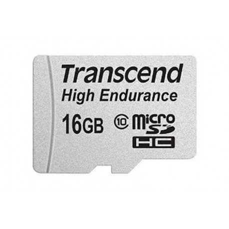 16GB USD CARD (CLASS 10) VIDEO RECO (TS16GUSDHC10V)